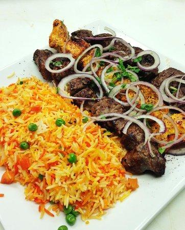 Babur Garden Restaurant