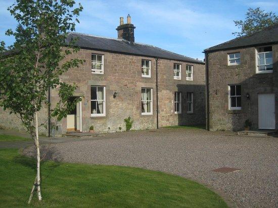 Doxford Cottages: Swinney Cottage!