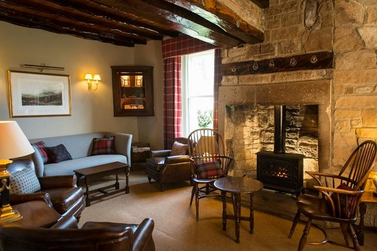The Rose & Crown: The Lounge