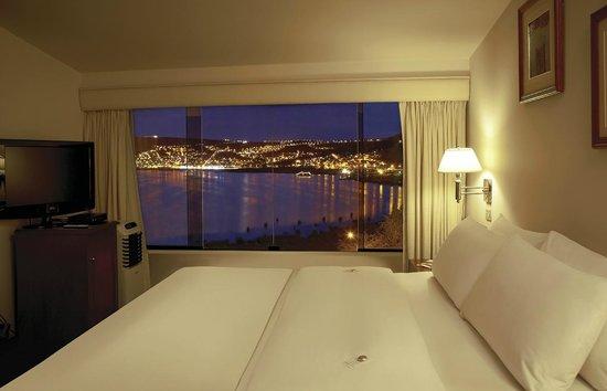 Libertador Lake Titicaca : Room
