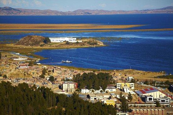 Libertador Lake Titicaca: Puno