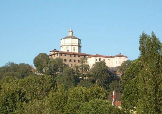 Santa Maria del Monte - Monte dei Cappuccini