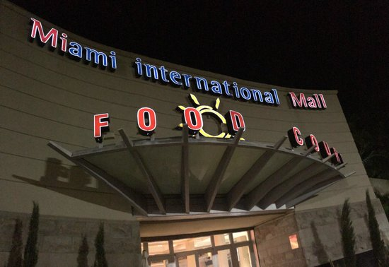 Doral, FL: Miami International Mall