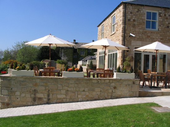 Headlam Hall Hotel Spa & Golf