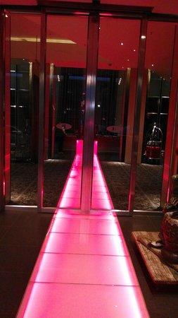 African Pride Melrose Arch Hotel: Lindo e elegante