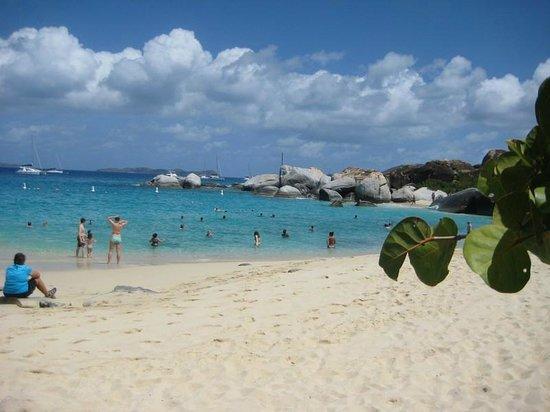 Devil's Bay: Beach