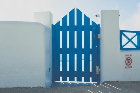 White Santorini Suites & SPA: Имеровигли