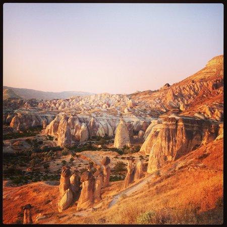 Chelebi Cave House: Cappadocia
