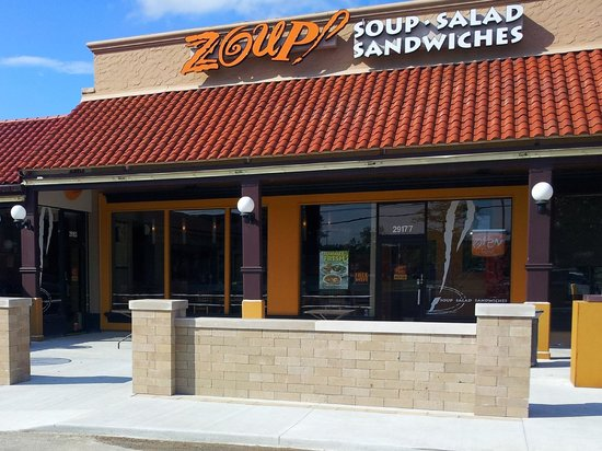 Zoup Southfield 29177 Northwestern Hwy Restaurant Reviews Phone Number Photos Tripadvisor