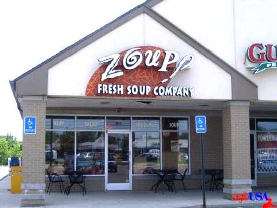 Zoup! Maple Road