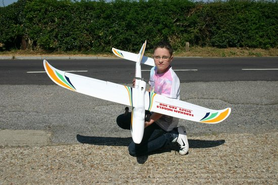 Fareham Models and Race Track: New and used aircraft for sale