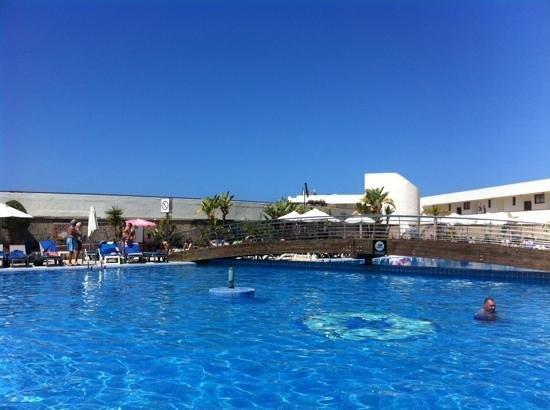 Be Live Experience La Niña: Perfect stay May 2014