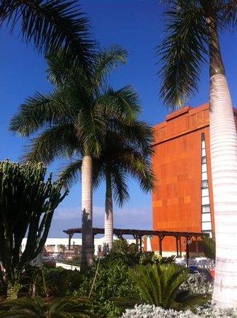 Be Live Experience La Niña: Lovely hotel May 2014