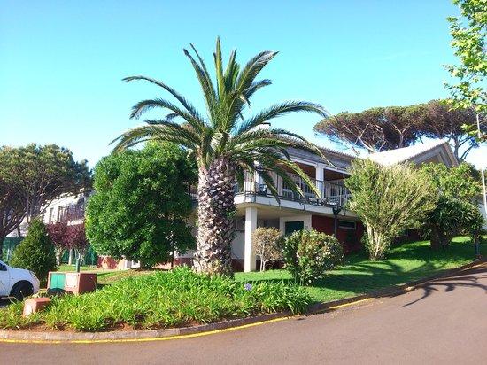 Casa Velha do Palheiro : The Club House