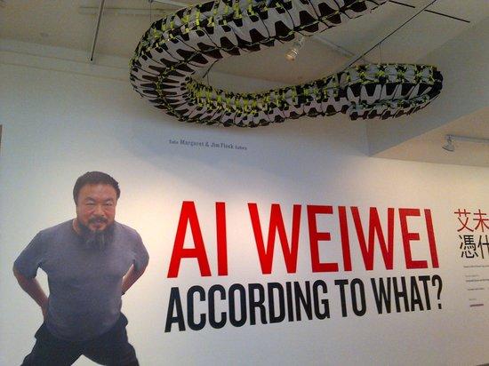 Art Gallery of Ontario (AGO): Educational