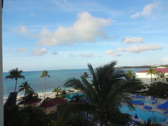 Breezes Resort & Spa Bahamas : Beautiful room view