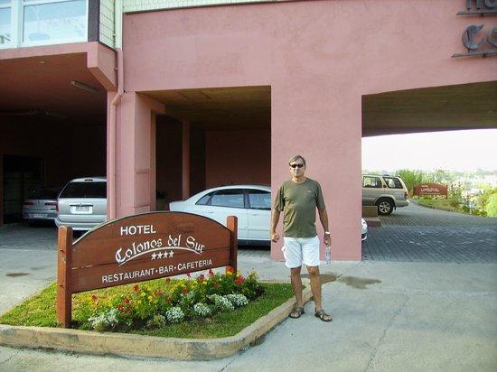 Radisson Hotel Puerto Varas: Muito bonito e acolhedor