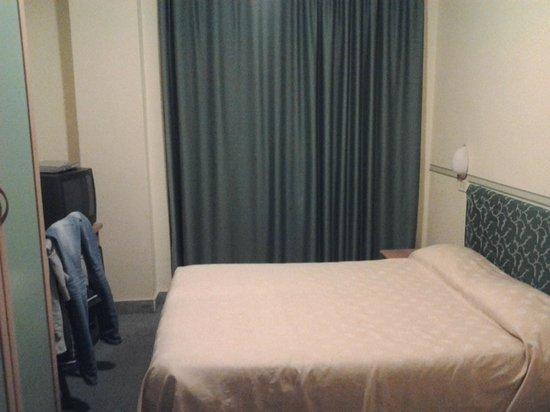 Hotel Eden Riviera: номер дабл