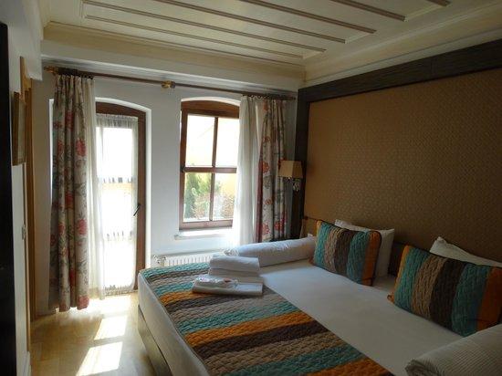 ottopera Hotel: Room
