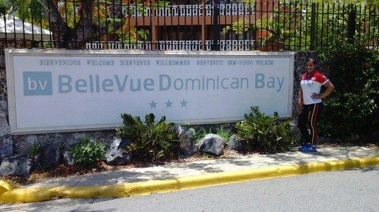 BelleVue Dominican Bay : Dominican bay... Excelente...