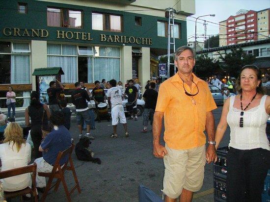 Gran Hotel Panamericano Bariloche: Muito bom hotel