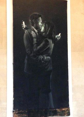 Bristol Museum & Art Gallery: Banksy