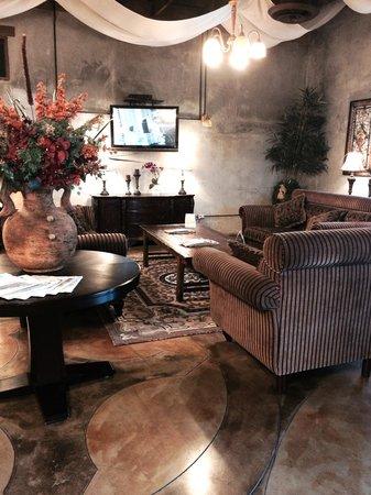 Comfort Inn Near FairPlex: Lobby