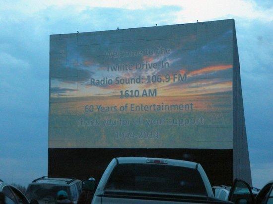 Twilite Drive-in Theatre