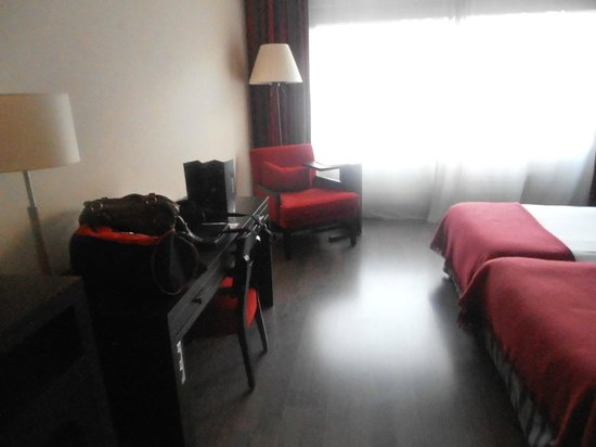 NH Capelle: view of Room
