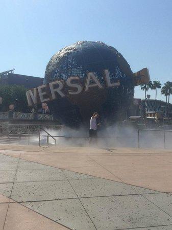 Universal Studios Florida: Universal