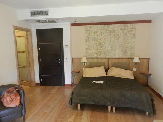 Montebelli Agriturismo & Country Hotel: la camera