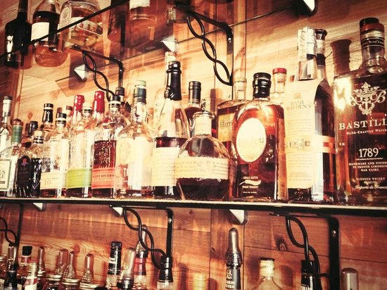 Franklin Park, IL: Bar