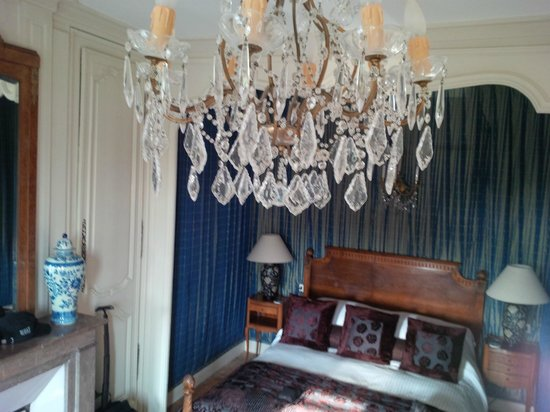 Le Macassar: beautifully appointed rooms