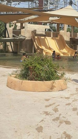 Lost Paradise of Dilmun Water Park: Kids Zone