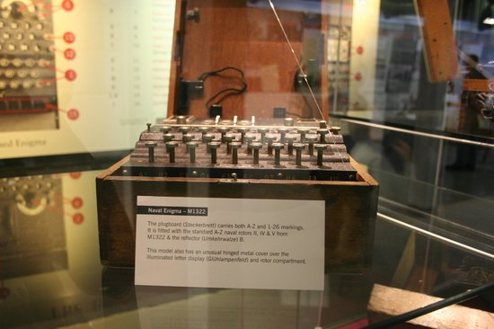 Bletchley Park: Naval Enigma