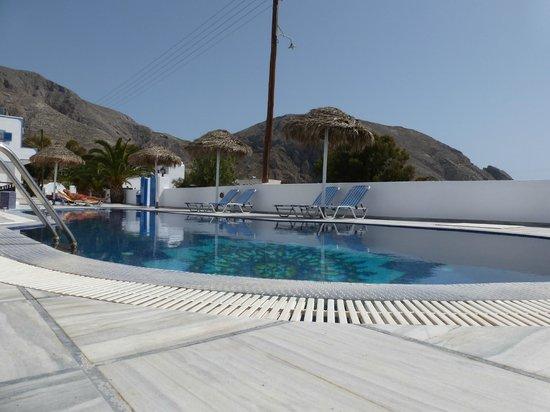 Villa Valvis : Pool
