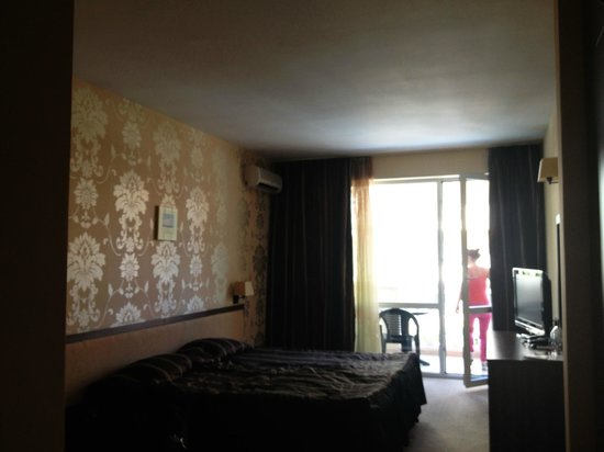 Forum Hotel: Room