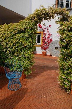 Albergaria do Calvario: Simple luxury and peace