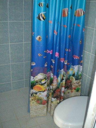 Aquatic Sports and Adventures : Bathroom w/shower