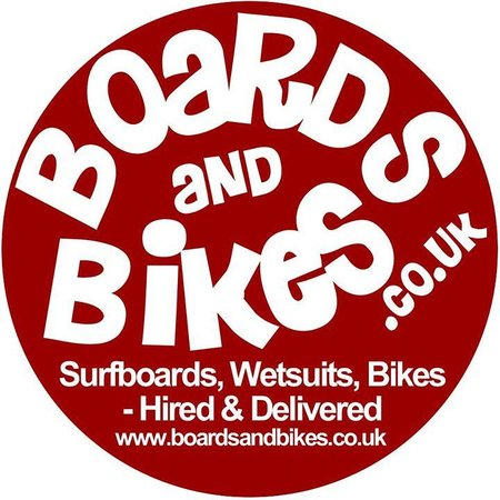 Boards and Bikes