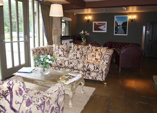 The Hopper Lane Hotel: Trendy!