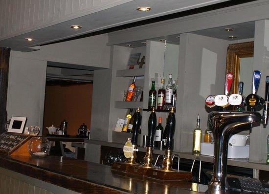 The Hopper Lane Hotel: Bar