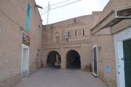 Le Vieux Quartier de Ouled el Hadef (Medina) : Tozeur