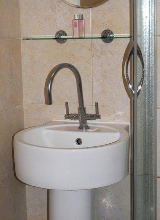 The Hopper Lane Hotel: Sink!