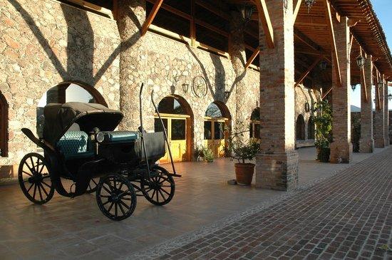 Hacienda Cantalagua Hotel