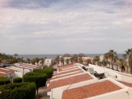Marisol Boutique Hotel: view of ocean