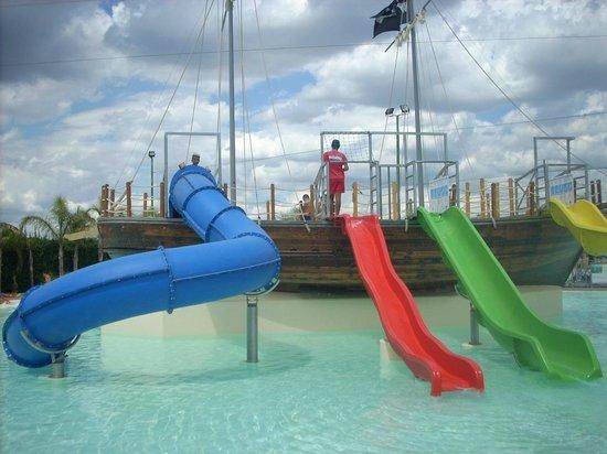 Acquazzurra Park