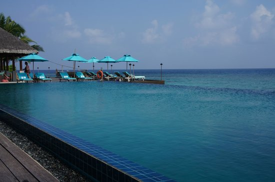 Anantara Veli Maldives Resort: Maldives