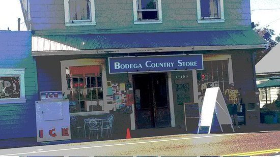 Bodega Country Store: Country Store