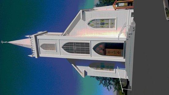 Bodega Country Store : St. Teresa of Avila Catholic Church